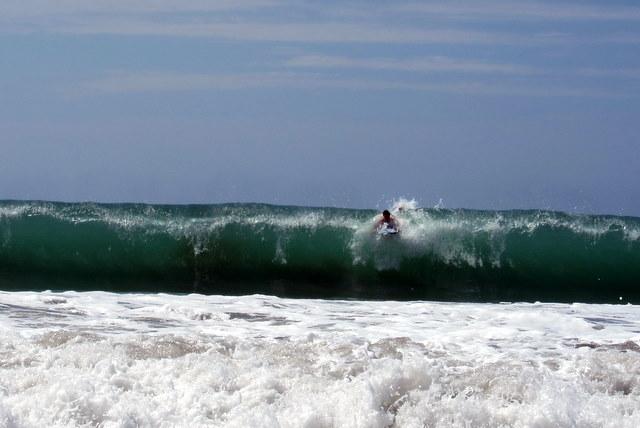 Austin Wave