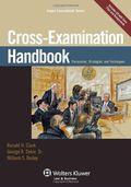 Cross handbook