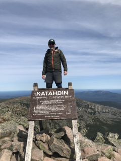 About My Recent Thru-Hike of the Entire 2,190-Mile Appalachian Trail