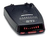 Radardetectors